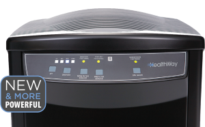 DFS Air Purifier System - New & More Powerful
