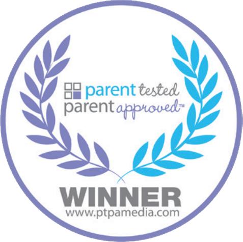 Parent Tested Parent Approved Winner