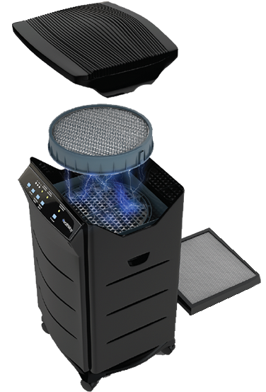 DFS Air Filtration System
