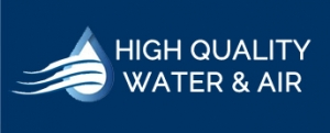 High Quality Water & Air Logo