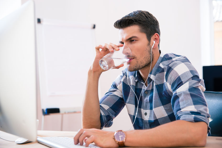 Office Drinking Water