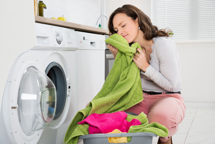 CleanStart Laundry Systems