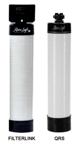Whole-House Water Filtration System