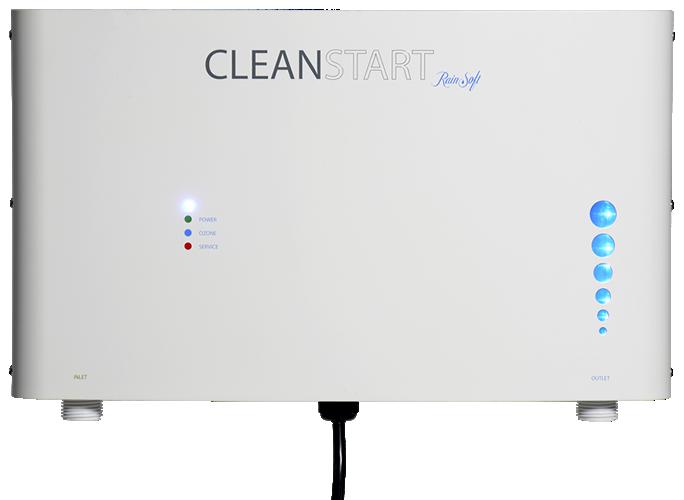 CleanStart System