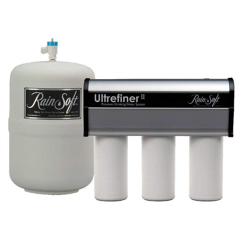 Rainsoft Ultrafiner
